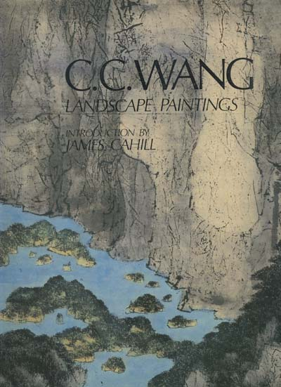 Image for C.C.Wang - Landscape Paintings