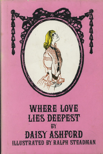 Image for Where Love Lies Deepest
