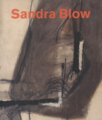 Image for Sandra Blow