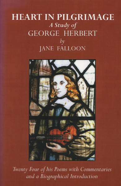 Image for Heart in Pilgrimage: a Study of George Herbert