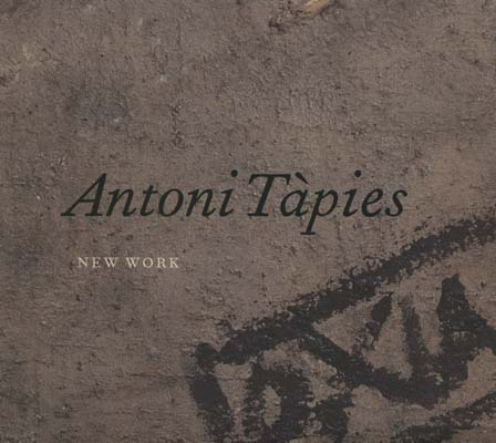 Image for Antoni Tapies