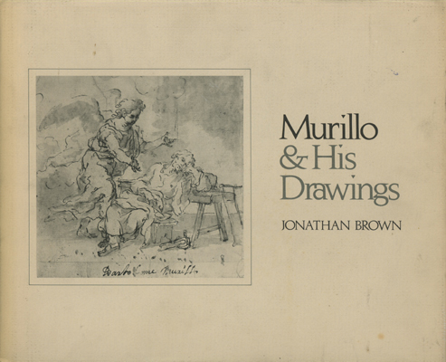 Image for Murillo & His Drawings