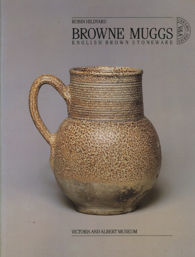 Image for Browne Muggs - English Brown Stoneware