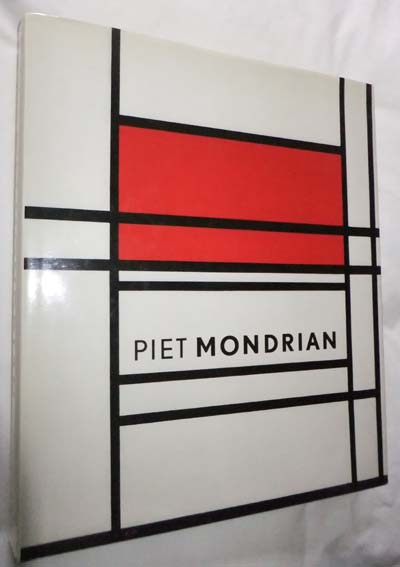 Image for Piet Mondrian 1872-1944