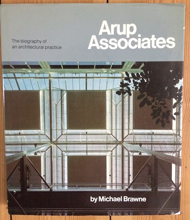 Image for Arup Associates: The biography of an architectural practice