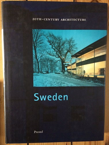 Image for 20th-Century Architecture: Sweden