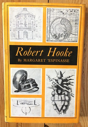 Image for Robert Hooke