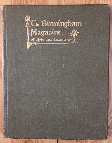 Image for The Birmingham Magazine of Arts and Industries, Vol.2