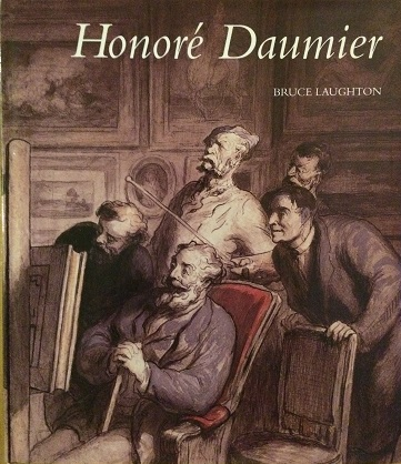 Image for Honore Daumier