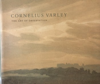 Image for Cornelius Varley: The Art of Observation