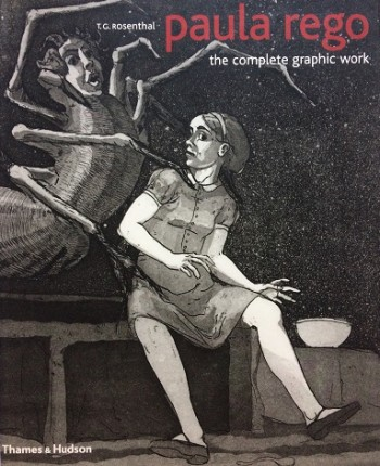 Image for Paula Rego: The Complete Graphic Work