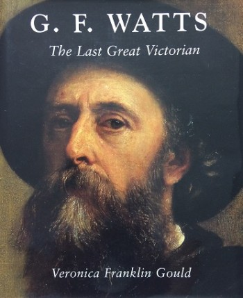 Image for G.F.Watts: The Last Great Victorian
