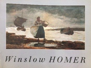Image for Winslow Homer: All the Cullercoats Pictures