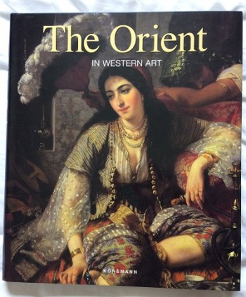 Image for The Orient in Western Art