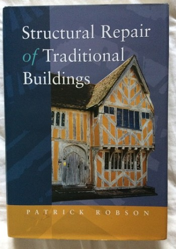 Image for Structural Repair of Traditional Buildings