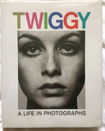 Image for Twiggy - A Life in Photographs