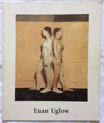 Image for Euan Uglow