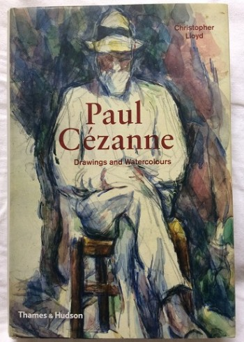 Image for Paul Cezanne: Drawings and Watercolours