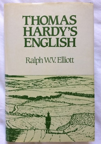 Image for Thomas Hardy's English