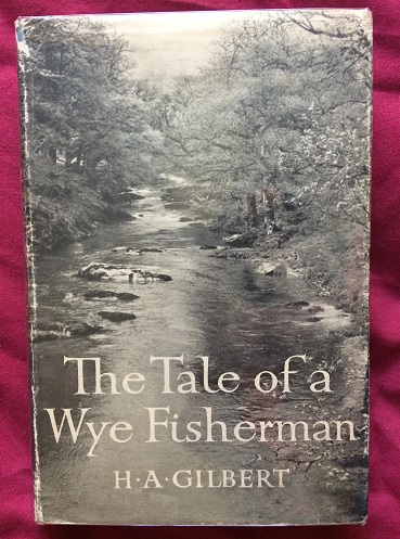 Image for The Tale of a Wye Fisherman