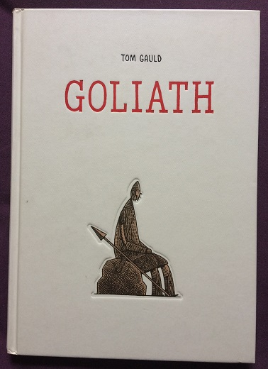 Image for Goliath