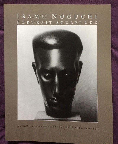 Image for Isamu Noguchi - Portrait Sculpture