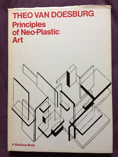 Image for Principles of Neo-Plastic Art