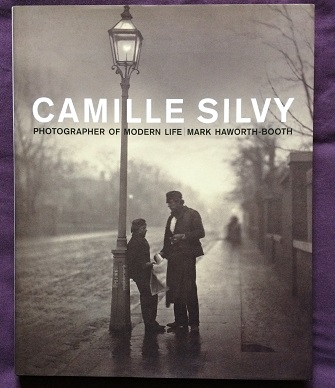 Image for Camille Silvy - Photographer of Modern Life