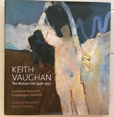 Image for Keith Vaughan - The Mature Oils 1946-1977