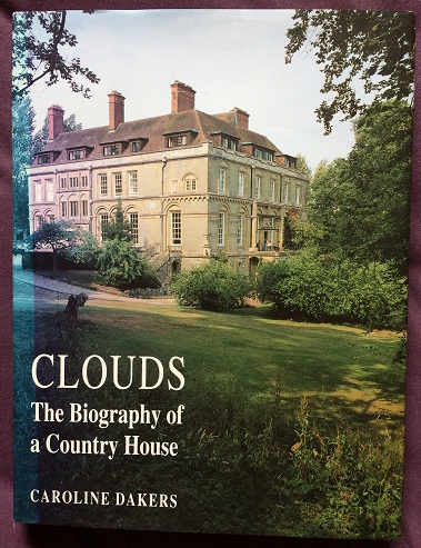Image for Clouds: The Biography of a Country House