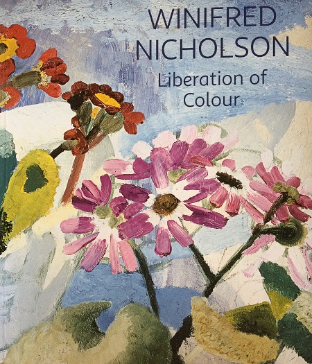 Image for Winifred Nicholson - Liberation of Colour