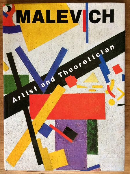 Image for Malevich - Artist and Theoretician