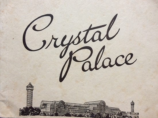 Image for Crystal Palace