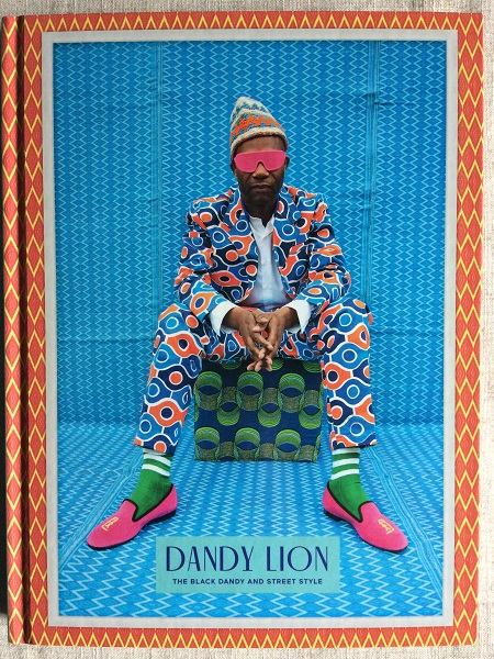 Image for Dandy Lion - The Black Dandy and Street Style