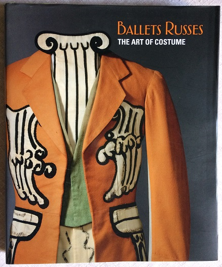 Image for Ballets Russes - The Art of Costume