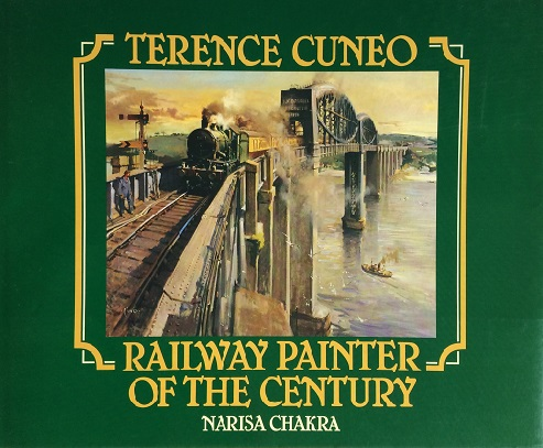 Image for Terence Cuneo - Railway Painter of the Century