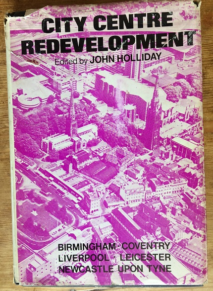 Image for City Centre Redevelopment