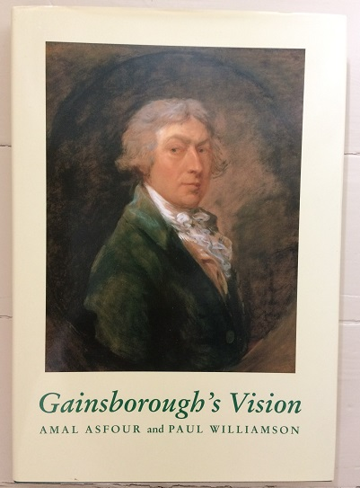 Image for Gainsborough's Vision