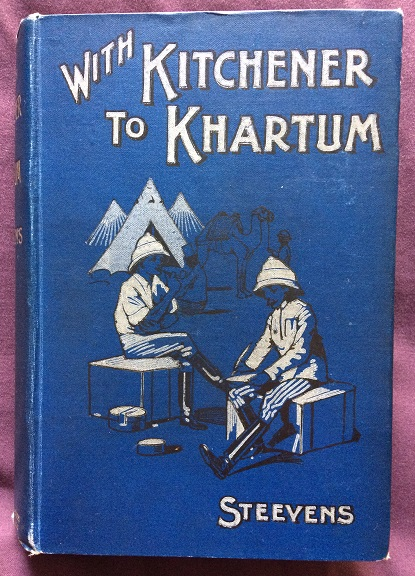 Image for With Kitchener to Khartum