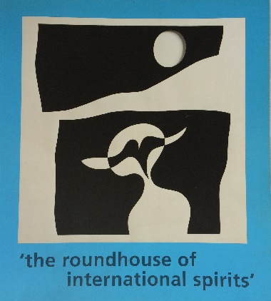 "Image for ""The Roundhouse of International Spirits"""