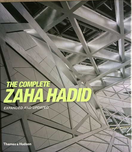 Image for The Complete Zaha Hadid - Expanded and Updated