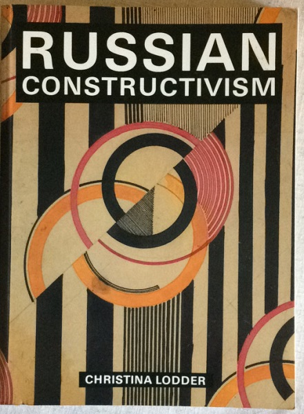 Image for Russian Constructivism