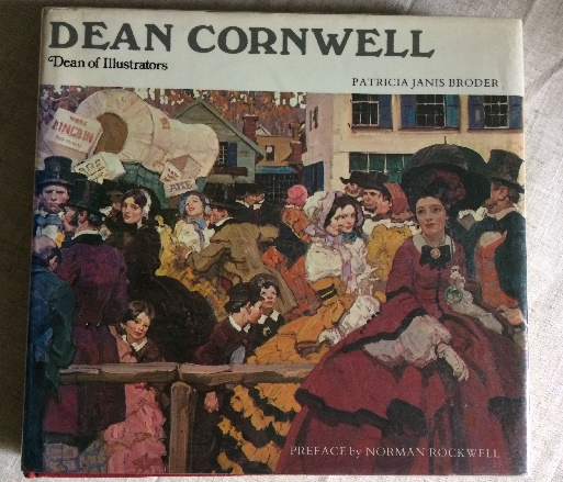 Image for Dean Cornwell - Dean of Illustrators