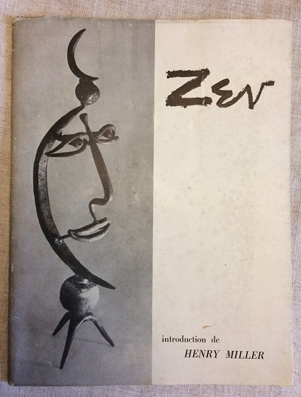 Image for Zev - Peintures et Sculptures