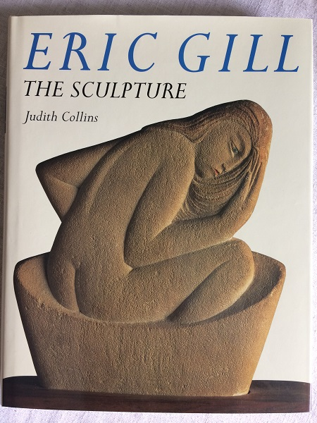 Image for Eric Gill - The Sculpture