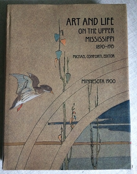 Image for Minnesota 1900 - Art and Life on the Upper Mississippi 1890-1915